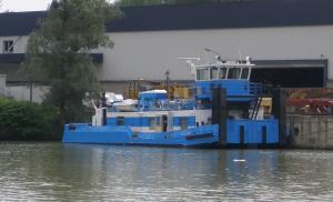 Photo of THERESA ship