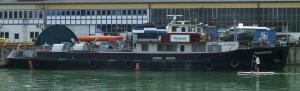 Photo of FALKENSTEIN ship