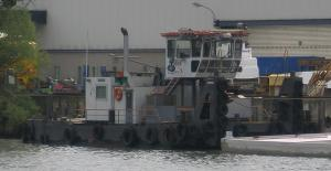 Photo of LEOBEN LOGSERV ship