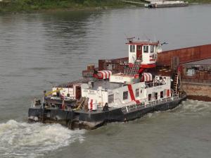 Photo of GERDI ship