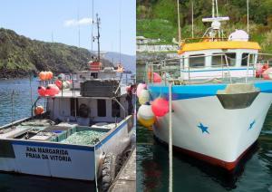 Photo of ANA MARGARIDA ship