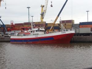 Photo of VERDEMILHO ship
