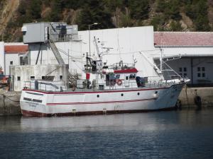 Photo of ANACLETO ANTONIO ship