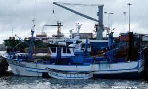 Photo of PAI ETERNO ship
