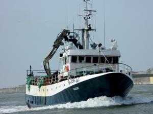 Photo of NADIR ship