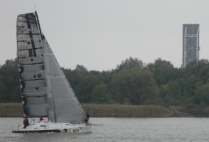 Photo of ROARING FORTY 2OSAIL ship