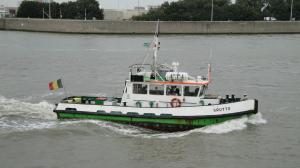 Photo of GRUTTO ship