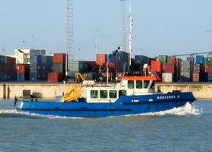 Photo of OOSTENDE XI (SURVEY) ship