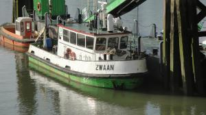 Photo of ZWAAN ship