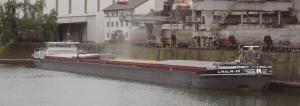Photo of LAILA M ship