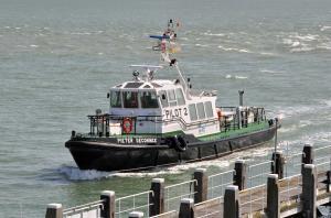 Photo of P DECONINCK PILOT 2 ship