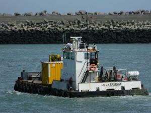 Photo of DN23 ship