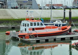Photo of STRAFFEHENDRIK ship