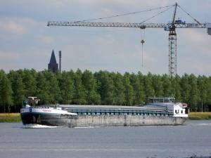 Photo of CUPIDON ship