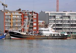 Photo of MFV Z90 FRANCINE ship