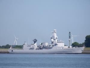 Photo of NATO WARS. F930 LEO ship