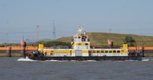 Photo of SCHELDE ship