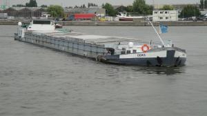 Photo of GBLLD) ship