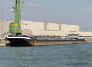 Photo of BACH ship