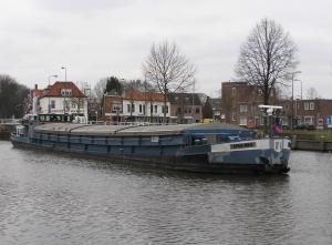 Photo of SPES MEA ship