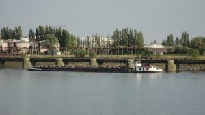 Photo of WELLAND ship