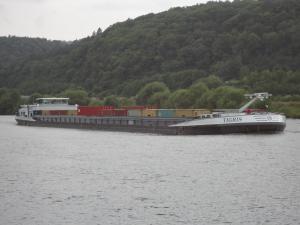 Photo of TIGRIS ship