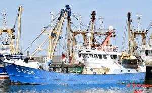 Photo of Z525 SYLVIA MARY ship