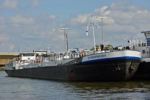 Photo of HYDROPHILIDA ship