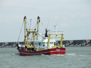 Photo of O 231 DEN HOOPE ship