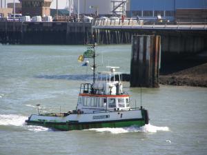 Photo of ZEEBRUGGE 2 ship