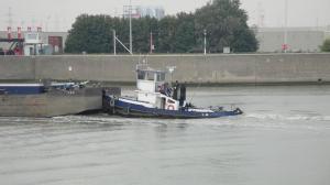 Photo of MAUD ship