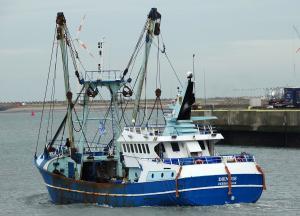 Photo of MFV Z510 DENNIS ship
