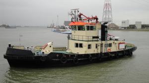 Photo of TUG 80 ship