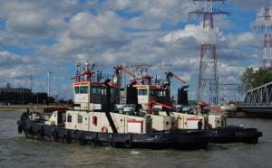 TUG 81 (IMO N/A) Photo