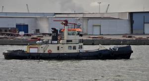 Photo of TUG 85 ship