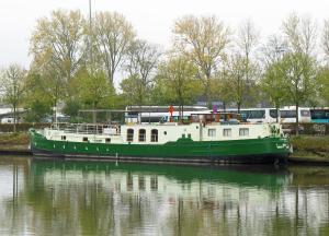 Photo of JOHANNA ship
