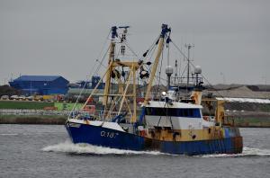 Photo of O187 GRIETJEHENDRIKA ship