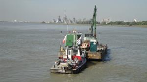 Photo of ULYSSE ship