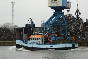 Photo of WINTAM ship