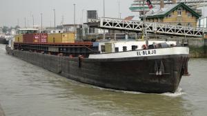 Photo of EL-BLAJO ship