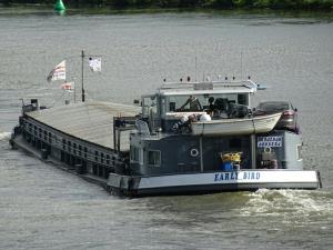 Photo of EARLY BIRD ship