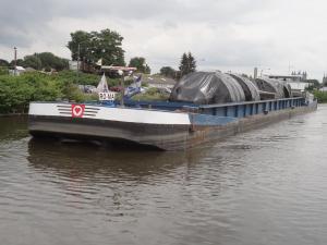 Photo of RO-MA ship