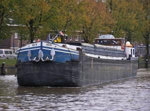 Photo of ADIO ship