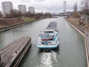 Photo of AMARIGE ship