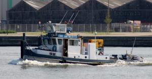 Photo of CBO ANTWERPEN ship