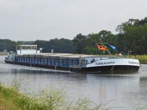 Photo of TARRAGONA ship