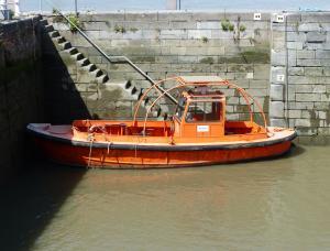 Photo of BRABO 15 ship