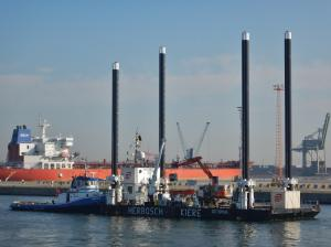 Photo of OCTOPUS ship
