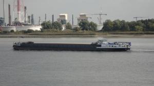 Photo of ALYCIA ship