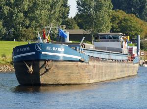 Photo of EL BARCO ship